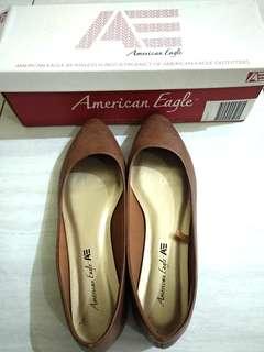 Flat shoes American Eagle