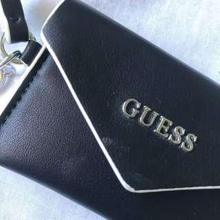 Genuine Guess coin purse