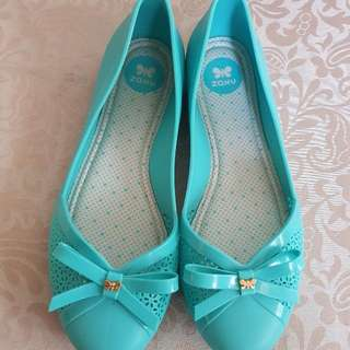 f20462212147 Zaxy Jelly Shoes