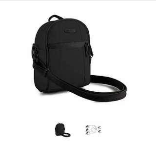 Pacsafe Metrosafe Sling Bag Unisex Original