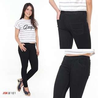 Legging Jeans Allsize