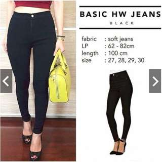 seri isi 4pc highwaist