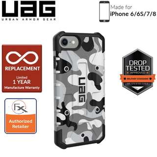UAG Pathfinder SE Series for iPhone 8/7/6s/6 - Arctic Camo