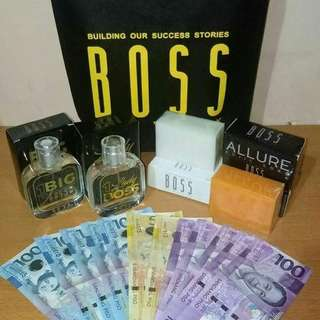 bossnetworkph products