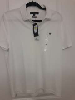 Tommy Hilfiger Men Polo Shirt