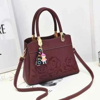 Fashionable bag 👜