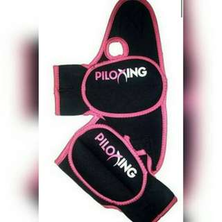 Piloxing Gloves