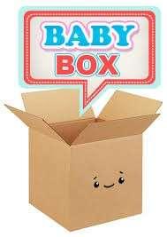 Baby's mystery box