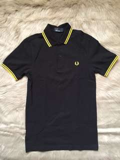 [REPRICED] FRED PERRY Shirt