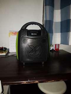 Audiobox BBX30 Speaker