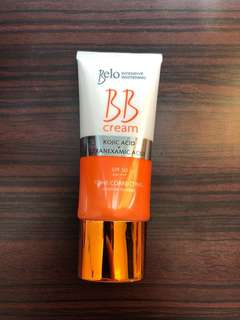 Whitening Sunblock BB cream