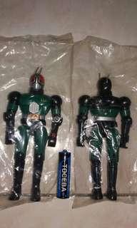 Masked Rider RX