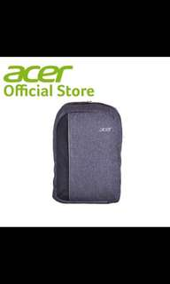 Brand new Acer Backpack