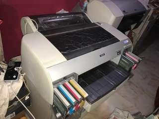 Epson Stylus Pro 4000 A2 Printer