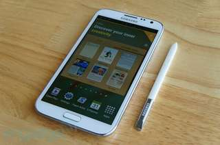 Offer Me sale / swap Samsung Note 2 white