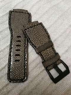 Bell & Ross watch strap