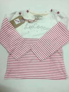 Lee Cooper Longsleeves tshirt (24M)