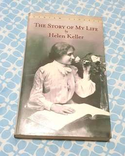 The Story of My Life (by Helen Keller)