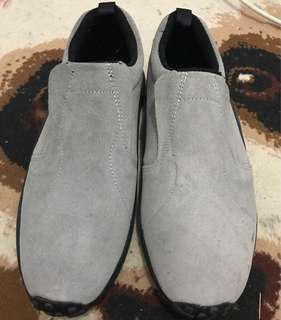 Sepatu Cotton Traders Import size 42 Slip On