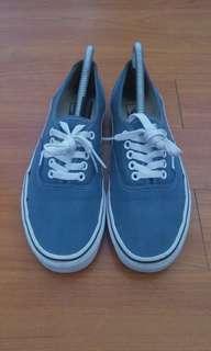 VANS Authentic Navy Blue