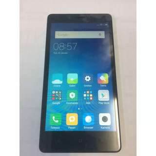 Offer Me sale swap Xiaomi Note 2 blue