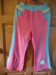 Hello Kitty Pants