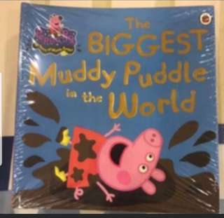 Brand New Sealed Peppa Pig Story Book English Fairy Tale Ladybird Book X 20 Books