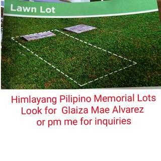 Himlayang Pilipino Memorial Lots