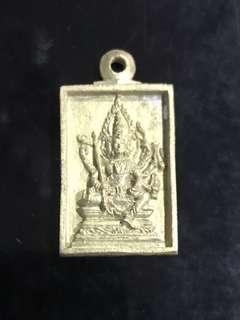 Phra Phrom Lp Ruay, Wat Tako