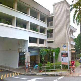 3 rm flat or Common rm @ Sunset way Clementi