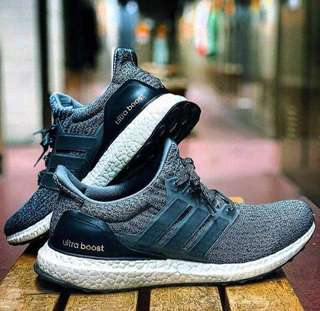 Adidas Ultraboost (Buy 1 Take 1)