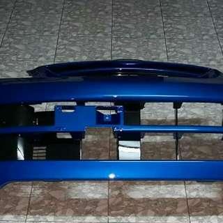Bumper viva siap kacuk L150...rm 650 nego
