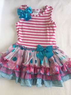 Dress for 2T