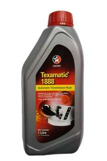 Caltex Texamatic 1888 ATF 1ltr