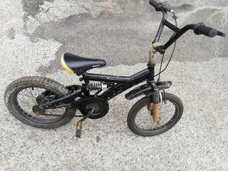 小朋友捷安特越野腳踏車