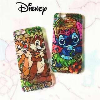 日本直送!Disney Chip 'n' Dale,Stitch iPhone case