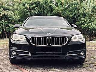 BMW 520i SAMBUNG BAYAR