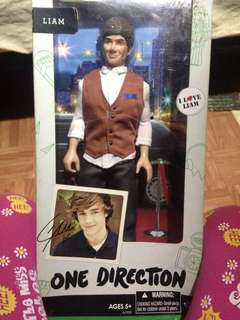 One direction doll liam payne