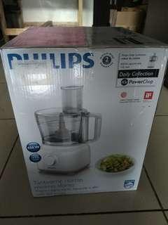 Food processor Phillips HR-7627