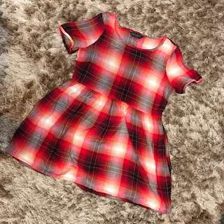 Dorothy Perkins: Plaid Dress