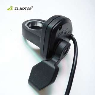 Wuxing Finger throttle