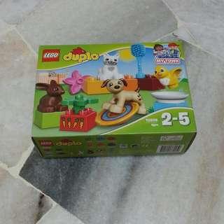 Lego Duplo Animal Set
