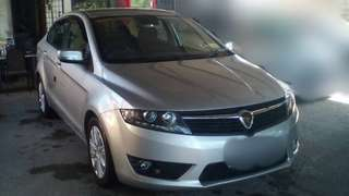 Proton Preve 1.6 Auto full spec year 2014