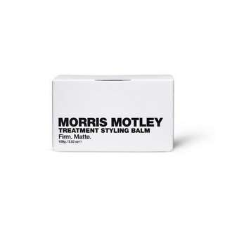 Morris Motley - Treatment Styling Balm | Kudos Pomade