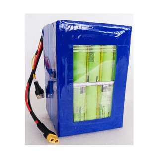 Battery 48V 8.7ah lithium battery li-ion battery pack for electric bike ebike, electric scooter escooter….