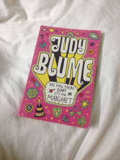 Judy Blume - Are you there God? It's me Margret