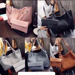 SIMPLY SHOULDER BAG