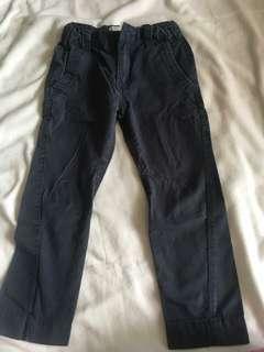 Cotton on long pant
