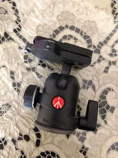 Manfrotto 488RC4