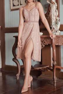 apartment 8 elegant dress